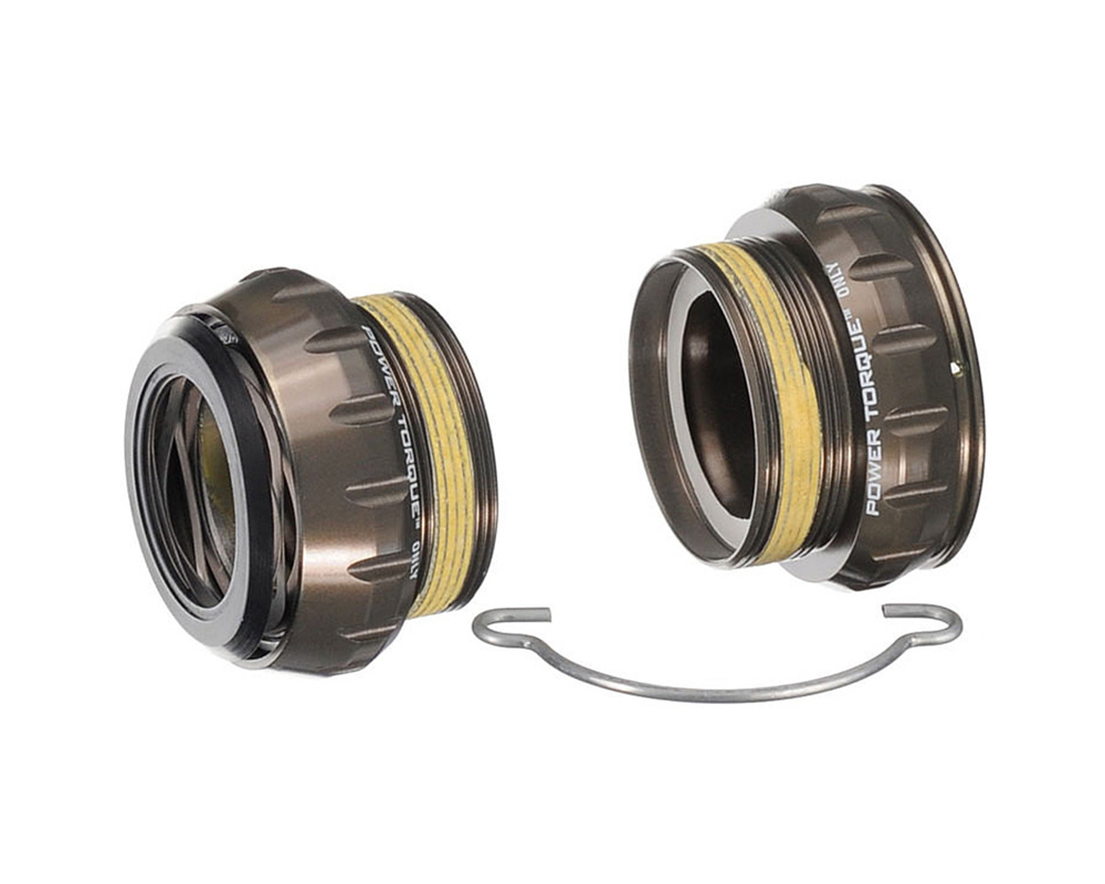 Campagnolo UltraTorque BB Right Bottom Bracket Cups 79mm x 46mm