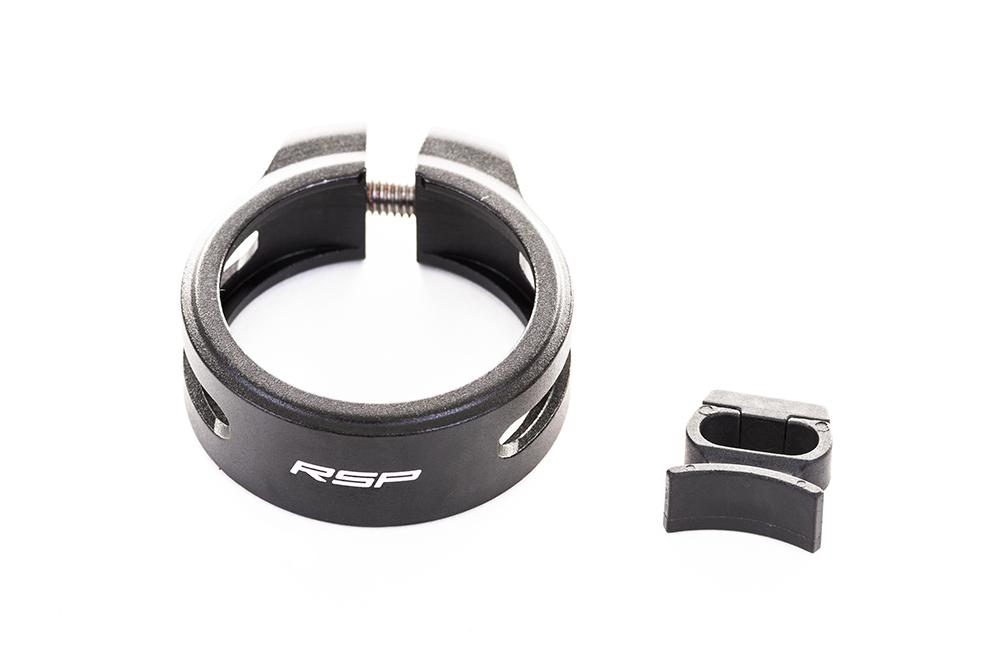 Rockshox Reverb Enduro Height Seatpost Collar Key Silver